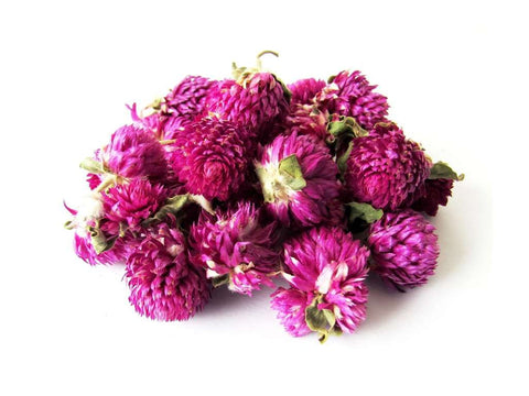 Fertility Tea | Herbal Tea | Globe Amaranth - FertiGenic