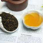 Fertility Tea | Black Tea | JinJunMei - FertiGenic