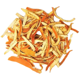Fertility Tea | Herbal Tea | 100g Tangerine Peel - FertiGenic