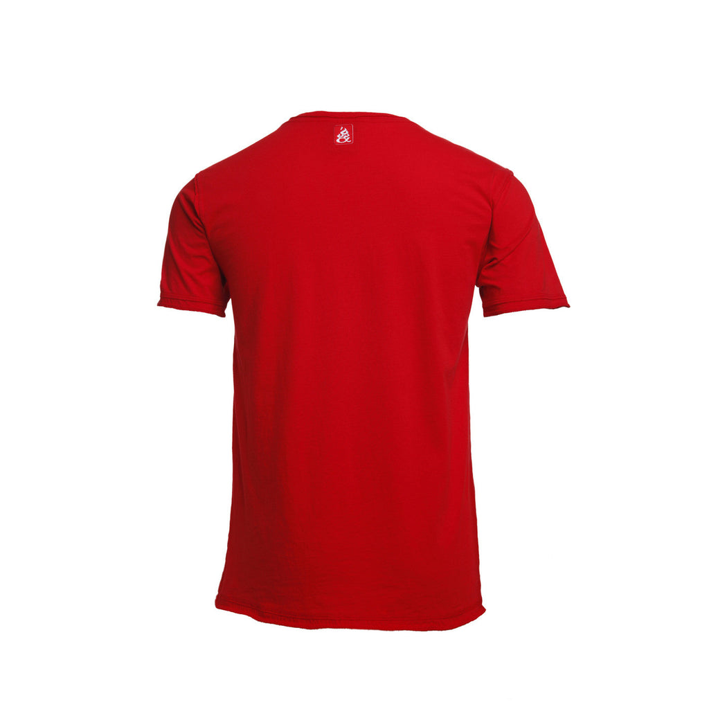 The Challenger Tee (Red)