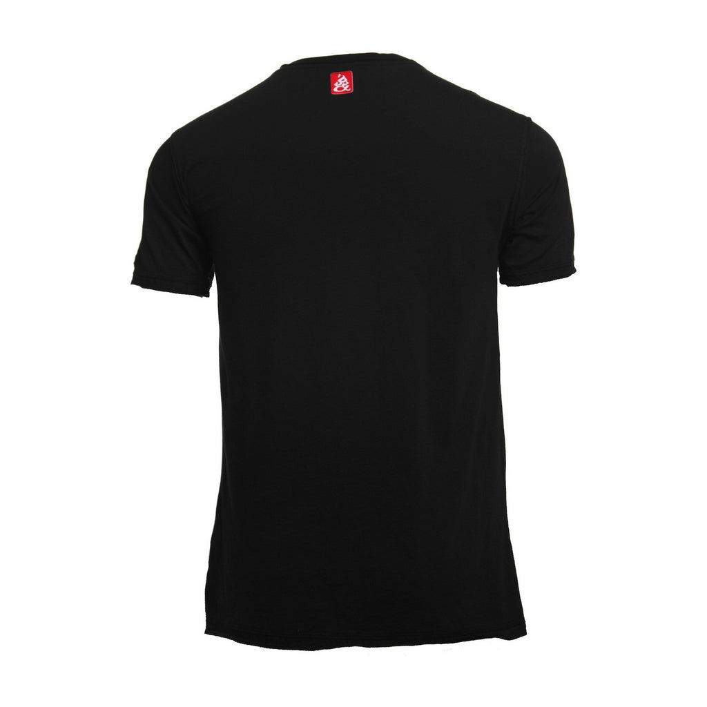 The Challenger Tee (Black)