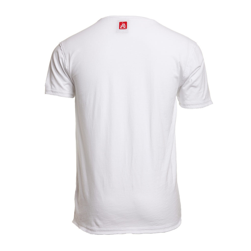 The Challenger Tee (White)