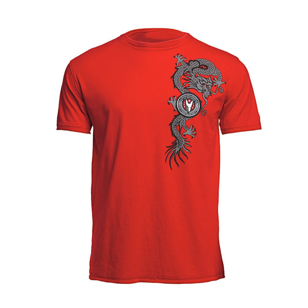 Dragon Tee (Red)