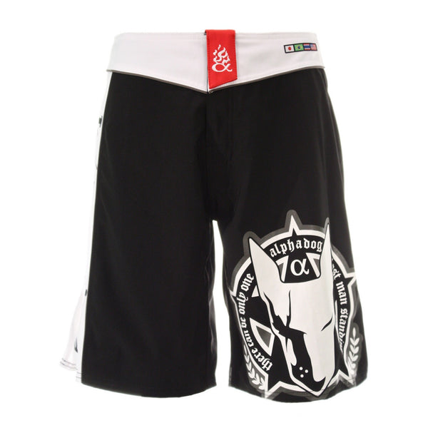 Pitbull Short (Black)