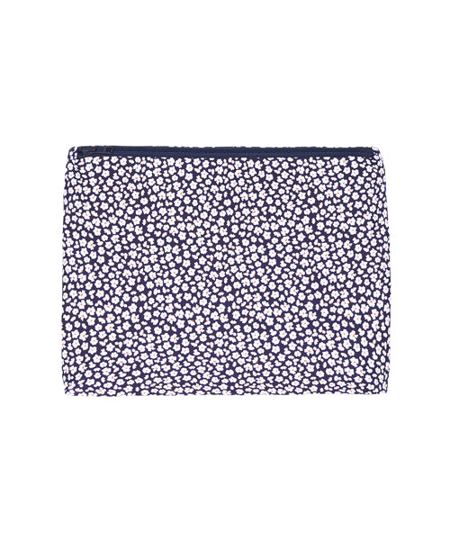 Swim Clutch | Monet Navy