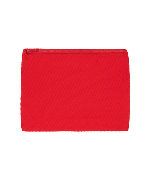 Swim Clutch | Red