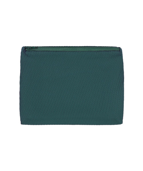 Swim Clutch | Teal