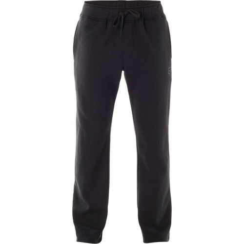 Fox Mens Swisha Fleece Sweat Pant In Black