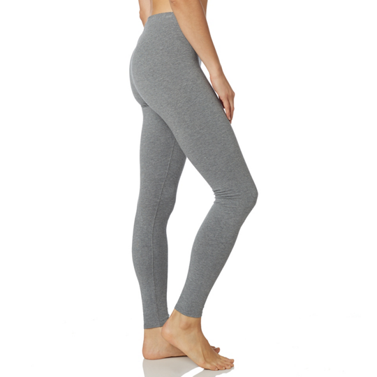 Fox Ladies Enduration Legging In Heather Graphite