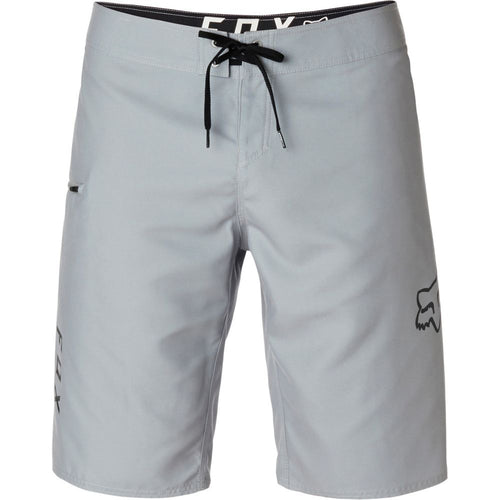 Fox Mens Overhead Boardshort In Steel Grey