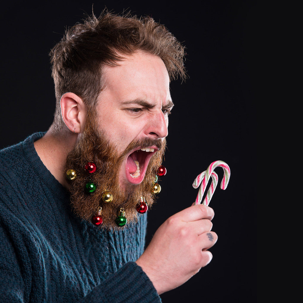 BEARDO Beard Ornaments
