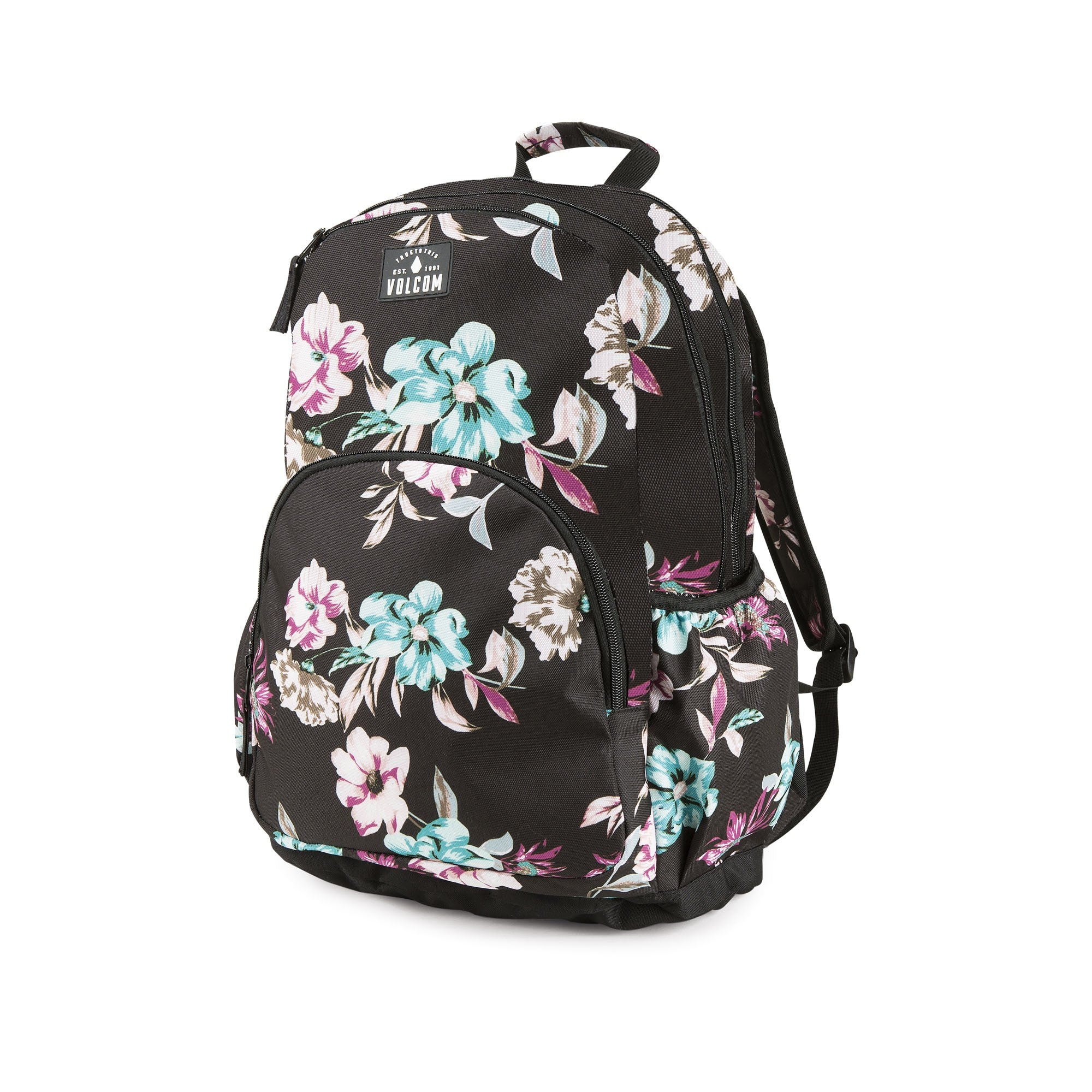 Volcom Field Trip Poly Backpack