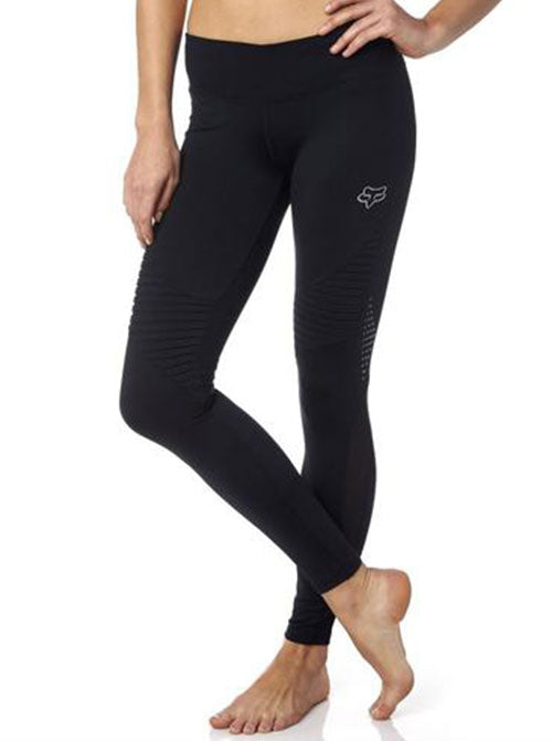 Fox Ladies Moto Legging in Black