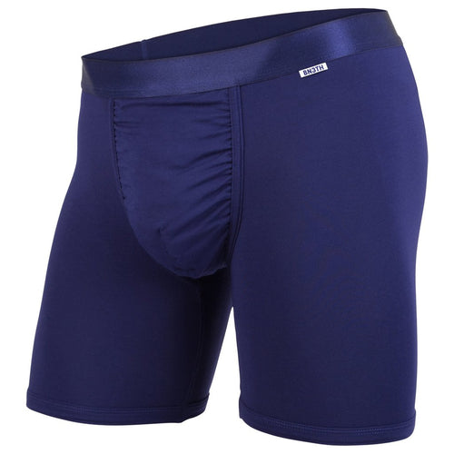 BN3TH Mens Classic Boxer Brief In Navy