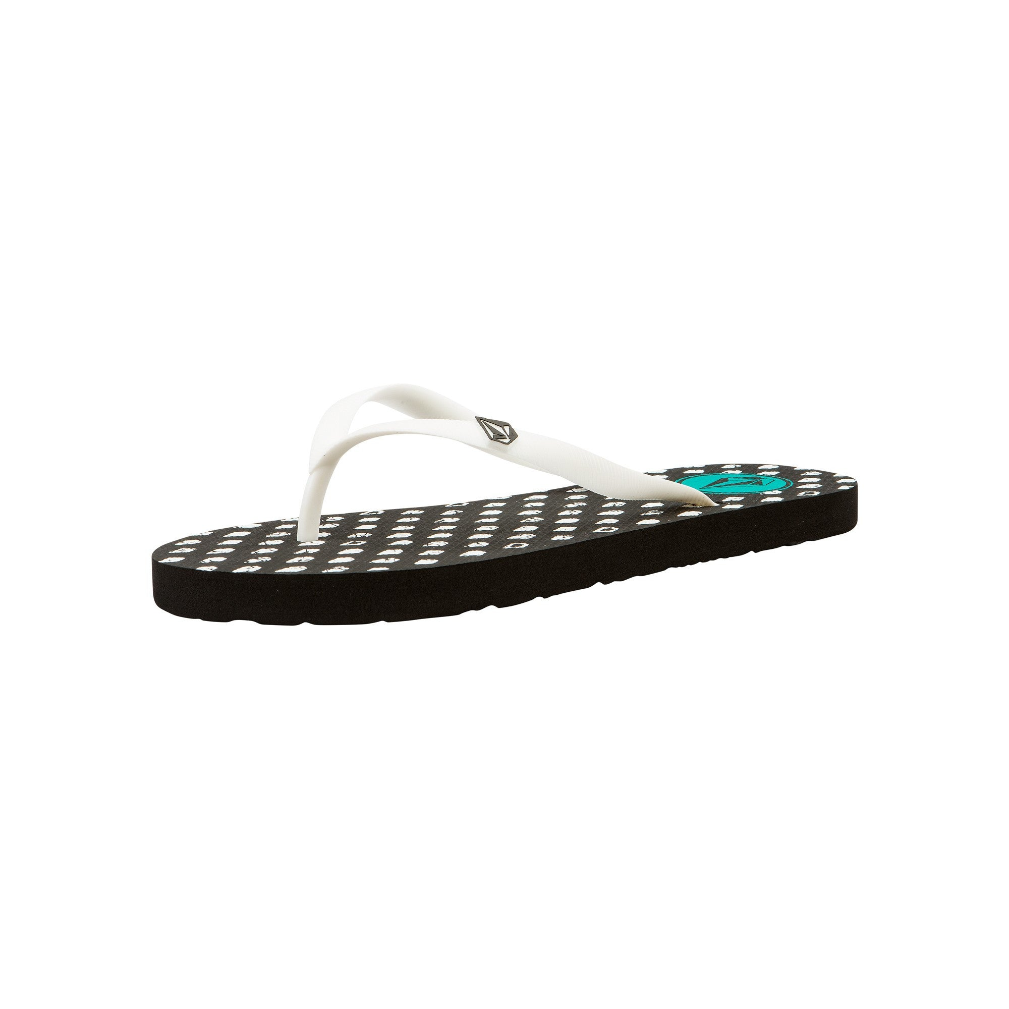 438e836ab Volcom Girls Rocking 2 Youth Sandals Black Combo – Current Apparel
