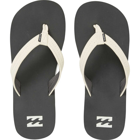 Billabong Boys Stoked Boys Sandals Navy