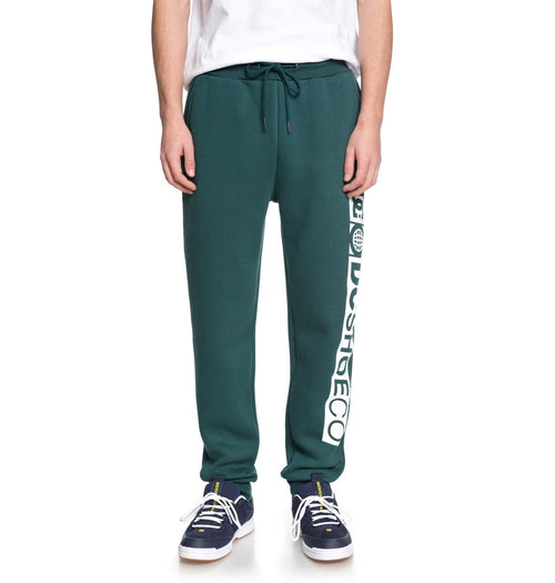 DC Mens Havelock Sweat Pant In June Bug
