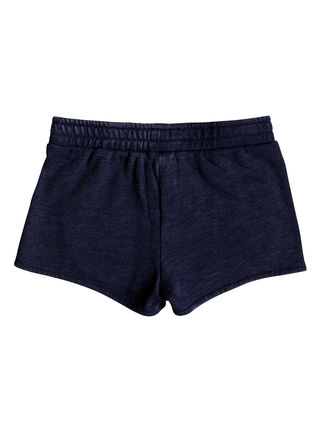 Roxy Girls All My Heart Lounge Shorts In Crown Blue