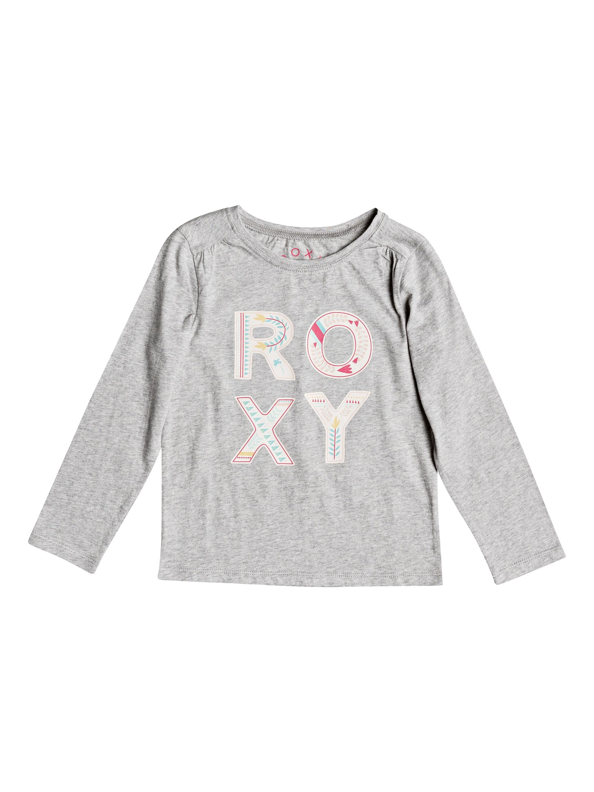 Roxy Girls Love Is Blind in Heritage Heather