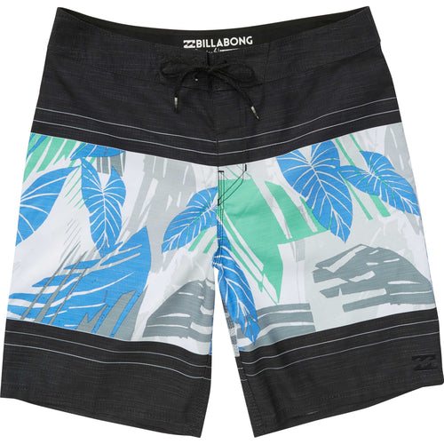 Billabong Mens Sunday OG Boardshorts In Stealth