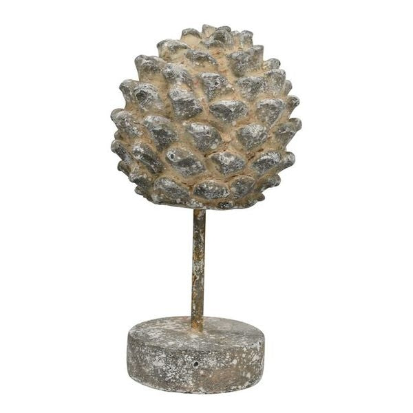 Round Cone on Stand 25cm