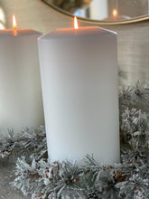 Load image into Gallery viewer, Pillar Tealight Holder (12cm x 15cm)