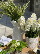 Load image into Gallery viewer, White Hyacinth