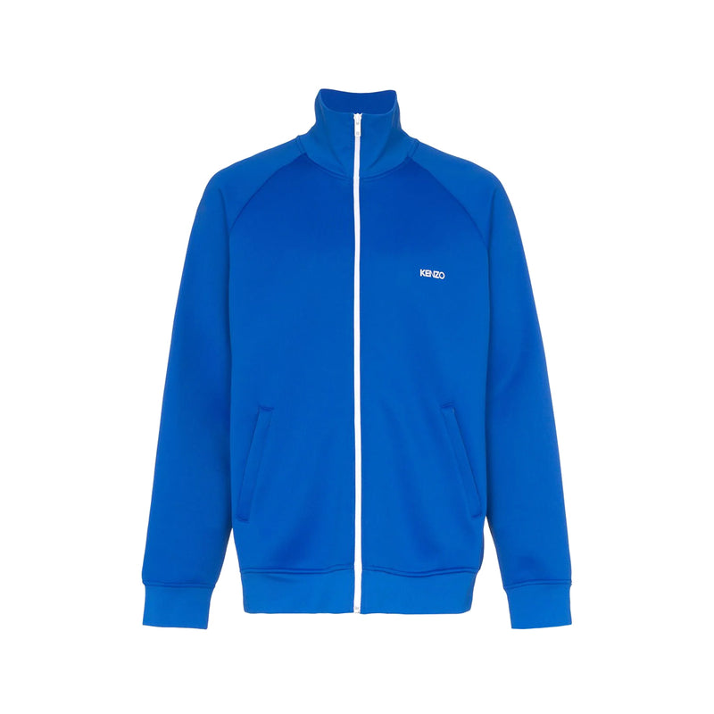 Stand Collar Track Jacket