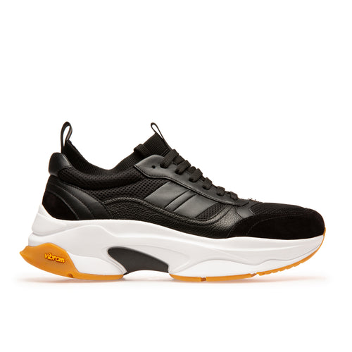 Men's Vayron Leather Sneakers