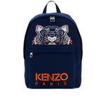 Large Neoprene Tiger Backpack