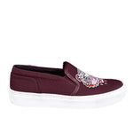Women's K-Skate Tiger Slip-On Sneakers