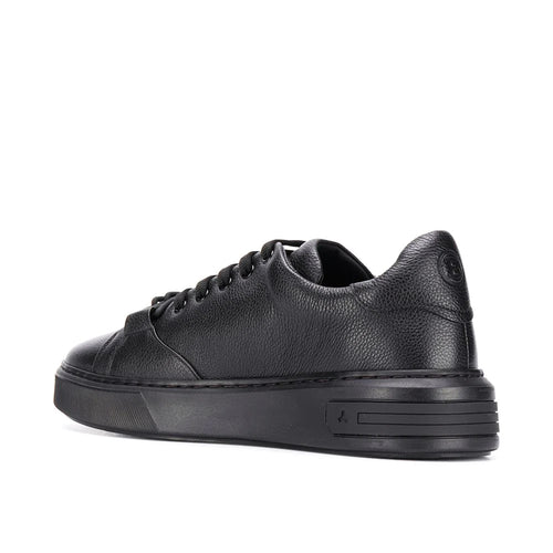 Morry's Low Top Sneakers