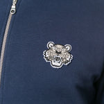 Tiger Crest Bomber Jacket
