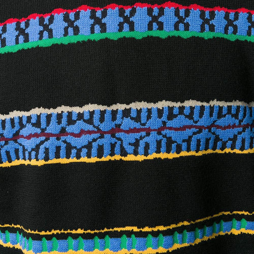"""Peruvian Stripes"" Sweater"