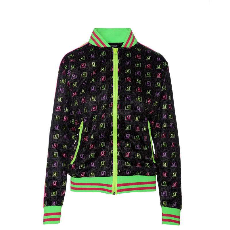 Women's All Over Monogram Logo Track Suit SS21