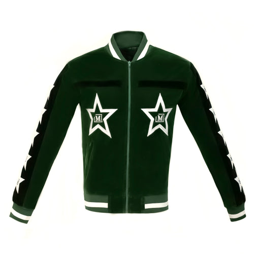 The Stars Bomber Jacket