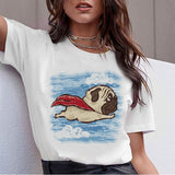 Dog's lovers collection t-shirt - Momospirit