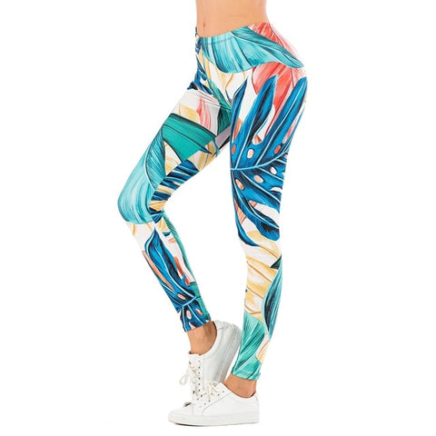 Jungle Legging - Momospirit