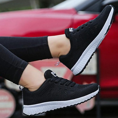 Snow Casual Shoes Fashion Breathable - Momospirit