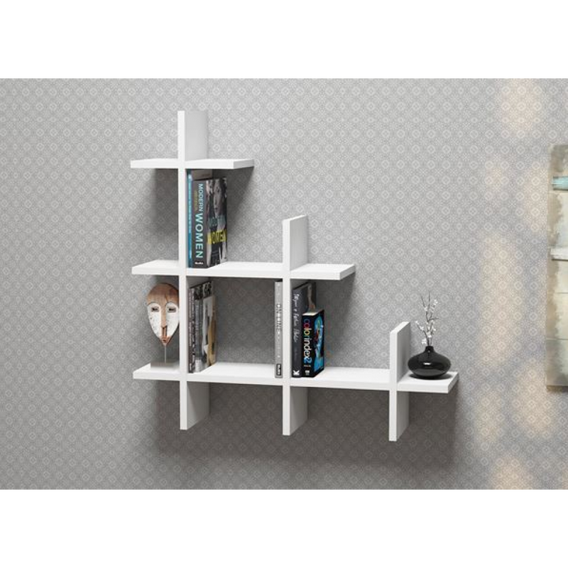 Wall Shelf - 3Gen model - keblyhome