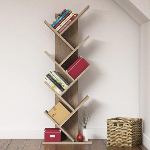 bookshelves - Hitit model - keblyhome
