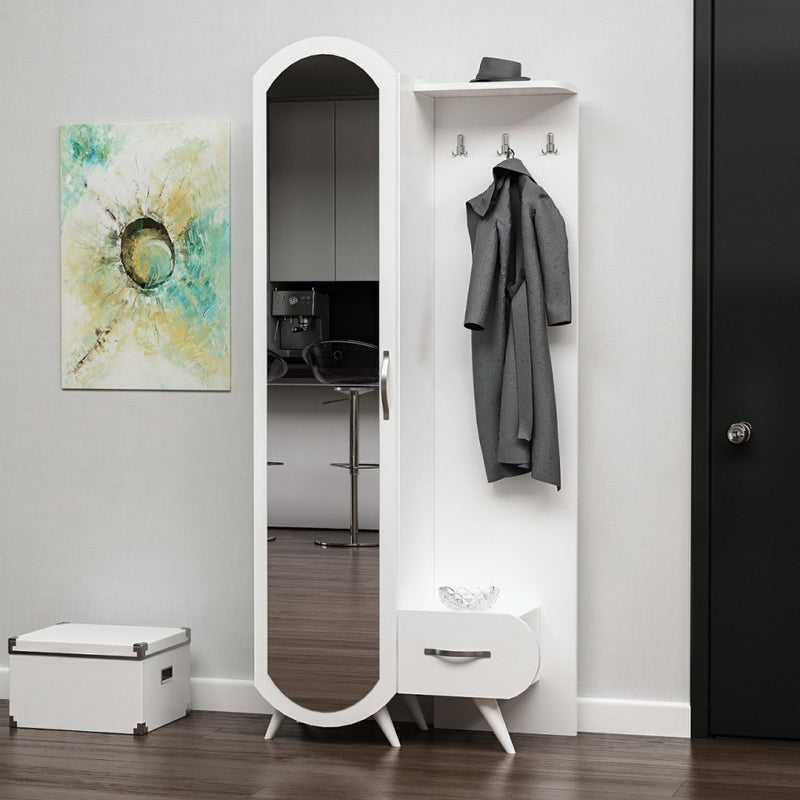 hall stand - kerry model - keblyhome