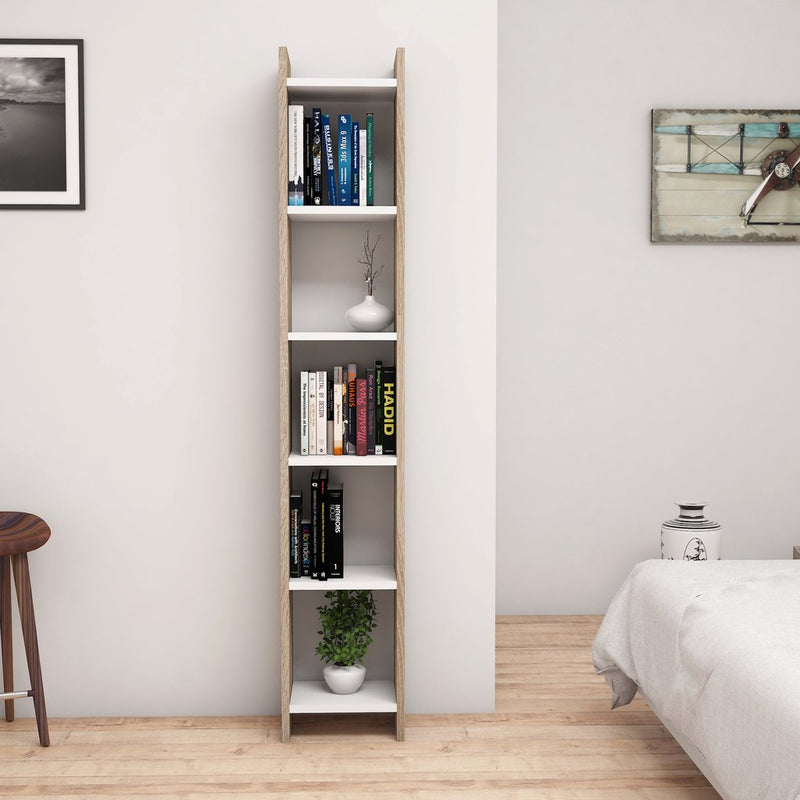 bookshelves - Huma 2 model - keblyhome