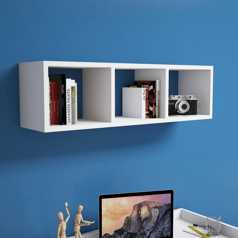 Wall shelves - Rosa model - keblyhome