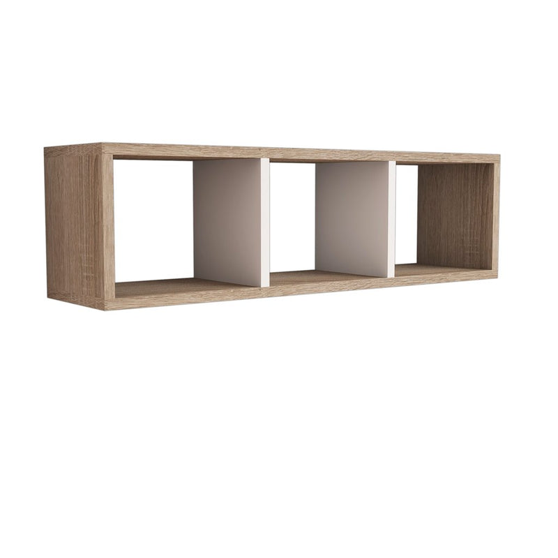 Wall shelves - Rosa 2 model - keblyhome