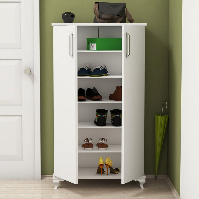 Shoes Cabinet - Ari model - keblyhome
