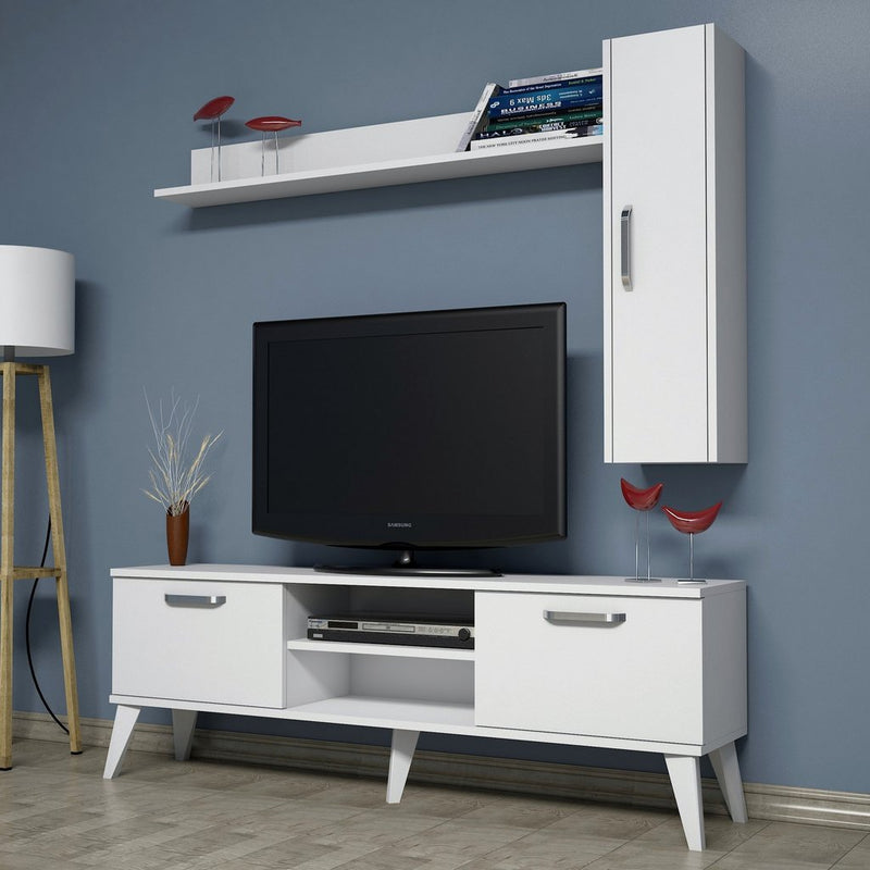 TV Table - Doris Model - keblyhome