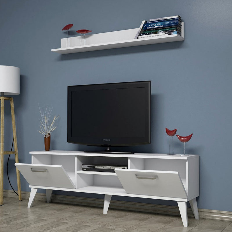 TV Table - Dafne Model - keblyhome