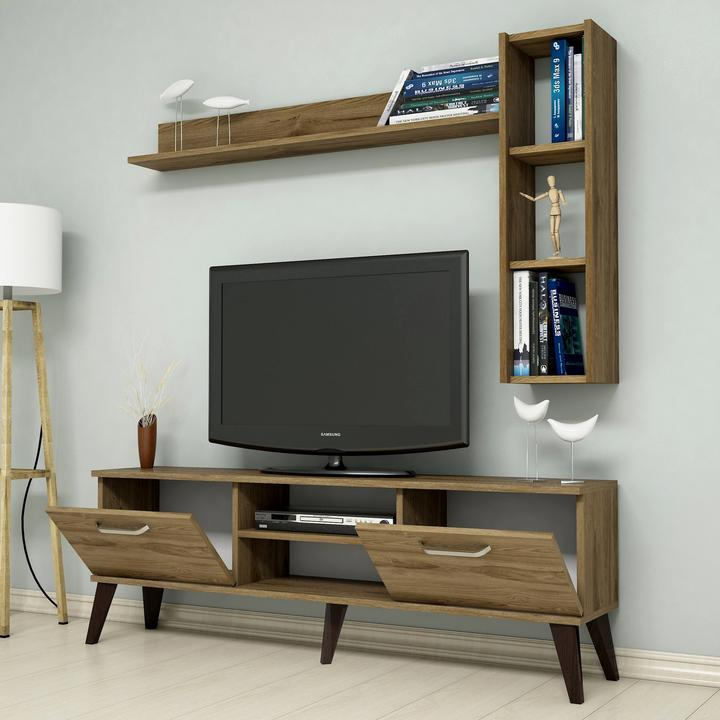 TV Table - Dorma Model - keblyhome