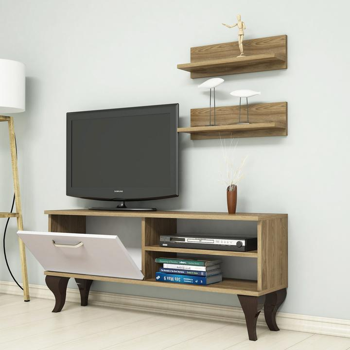 TV Table - Delano Model - keblyhome